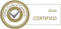 EPPA Gold certificeret CSR