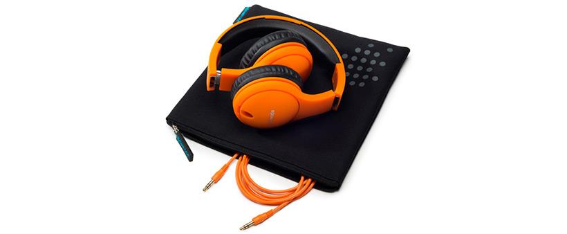 Boompods - headpods - fantastisk lyd