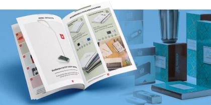 Reklameartikler & reklamegaver med logo - Xindao katalog