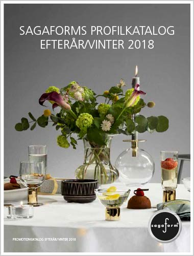 Sagaform katalog - firmagaver