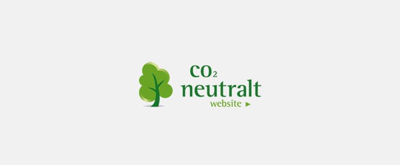 Co2 Neutralt website langhoff.dk
