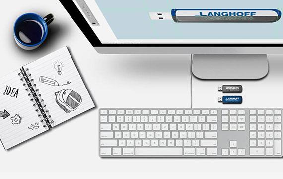 Langhoff Creative Studio
