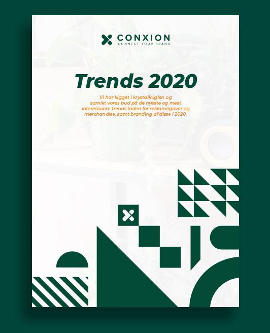 Trends reklameartikler