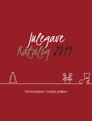 Gavekasser B2B Katalog 2019