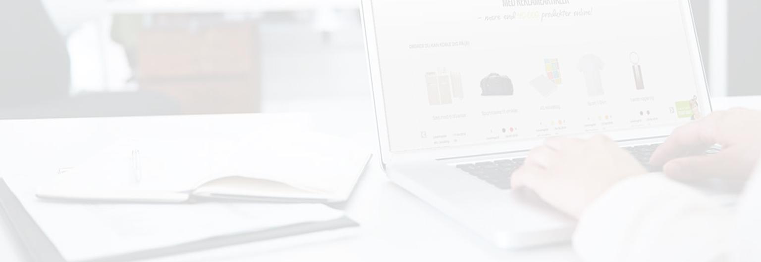 Conxion webshop