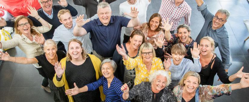 Langhoff Promotion A/S og Conxion A/S fusionerer pr. juli 2019