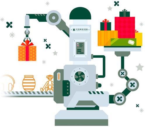 Firmagave-generatoren - din hjælpende hånd til valg af firmagave