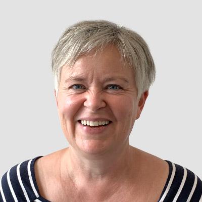 Dorthe Seiger