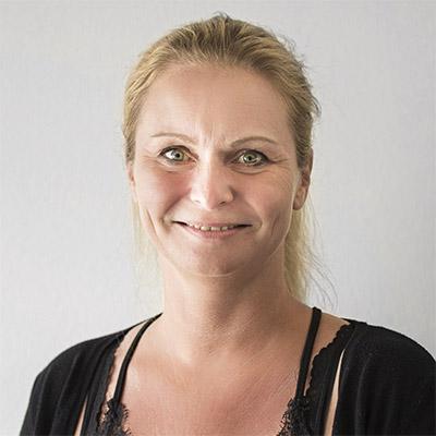 Mette Fragtrup