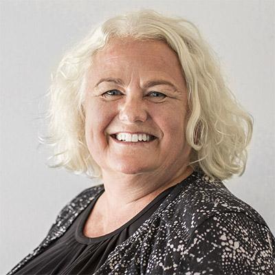 Tina Gundorph