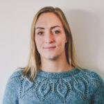 Maria Bencke – Transport og logistik ansvarlig